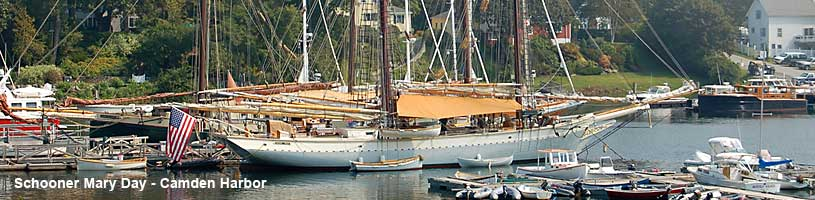 Schooner Mary Day
