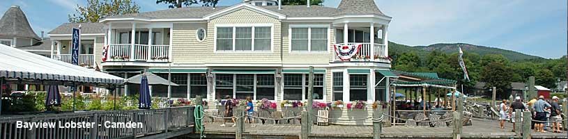 Chinese Restaurant In Rockport Maine