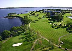 Samoset Golf Course