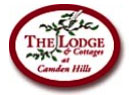 The Lodge at Camden Hills website