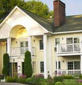 Country Inn lodging profile